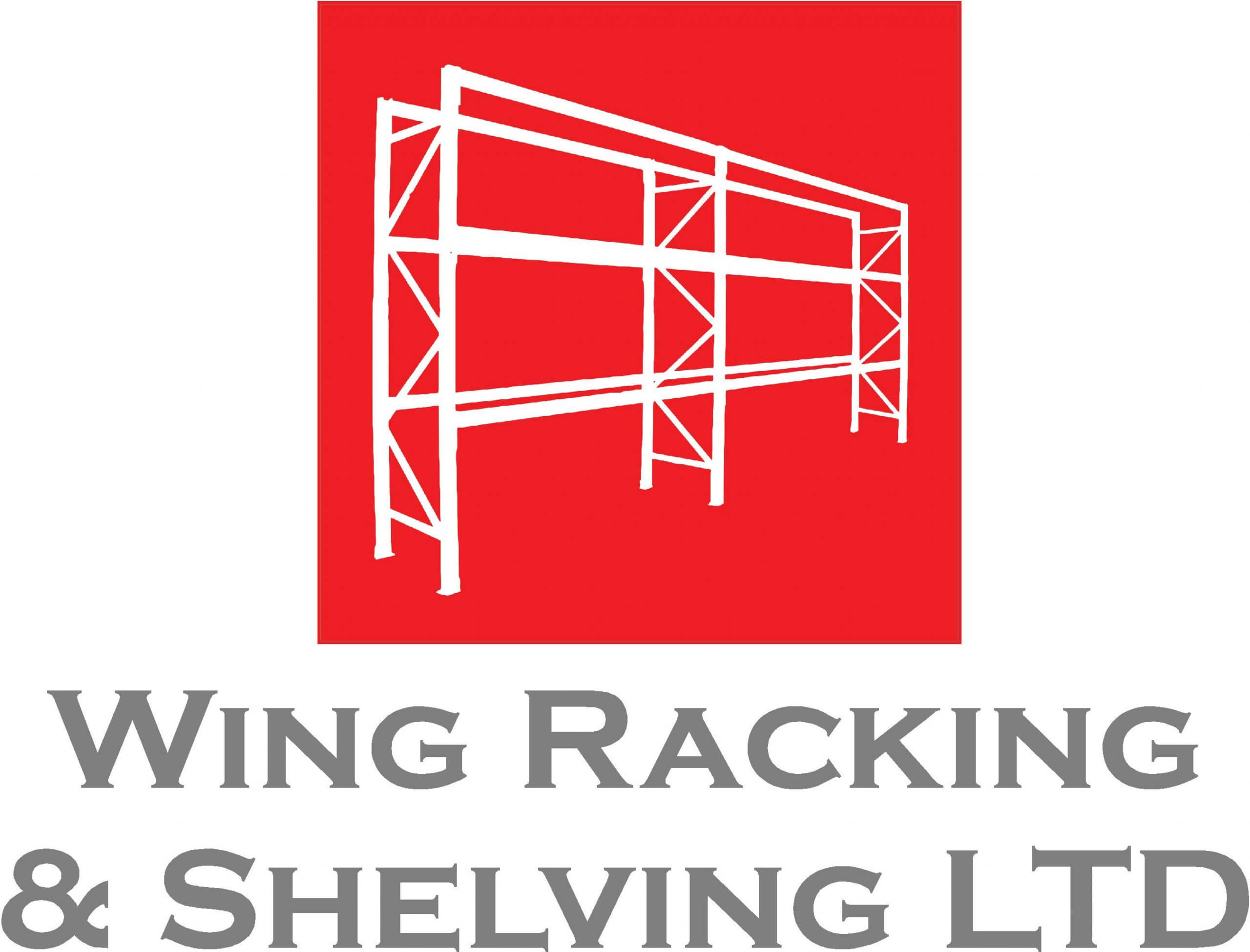 Wing Racking & Shelving